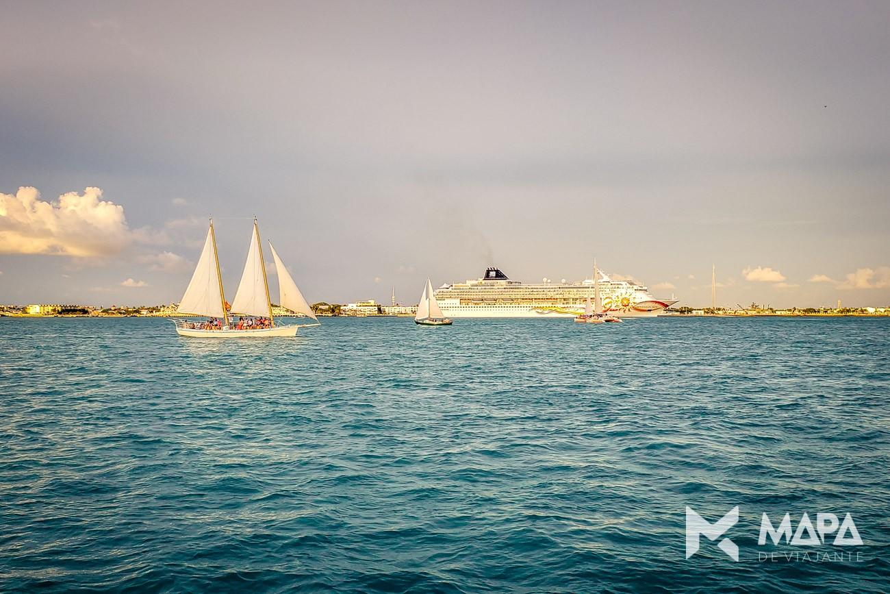 Mais um dia de sol em Key West/FL.