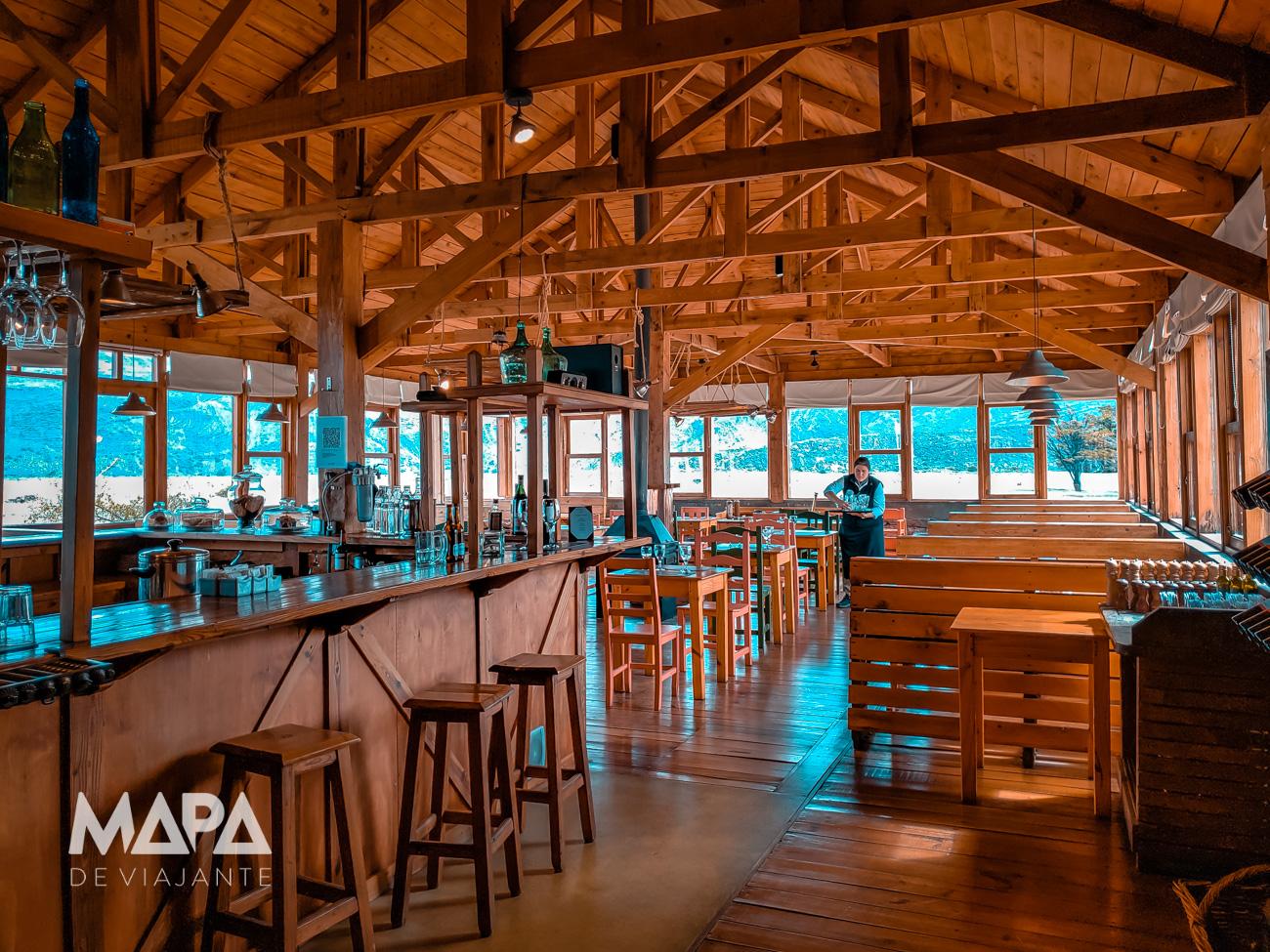 Restaurante Estância Cristina