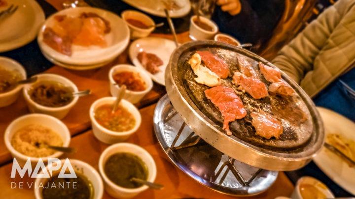 El Fuego Restaurante em Gramado