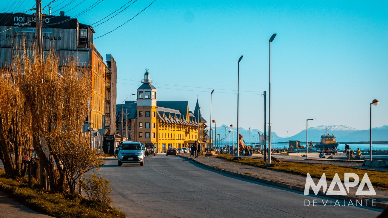 Dicas sobre Patagônia Cidade de Puerto Natales