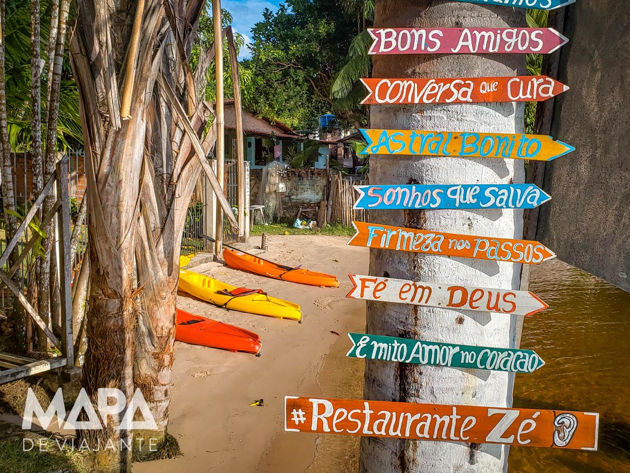 Restaurante Zé da Orelha