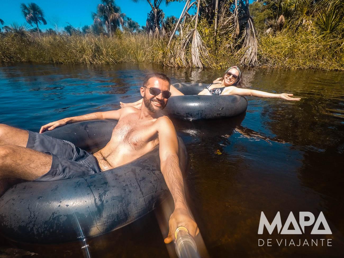 Boia-Cross Cardosa Rio Formigas Lençóis Maranhenses