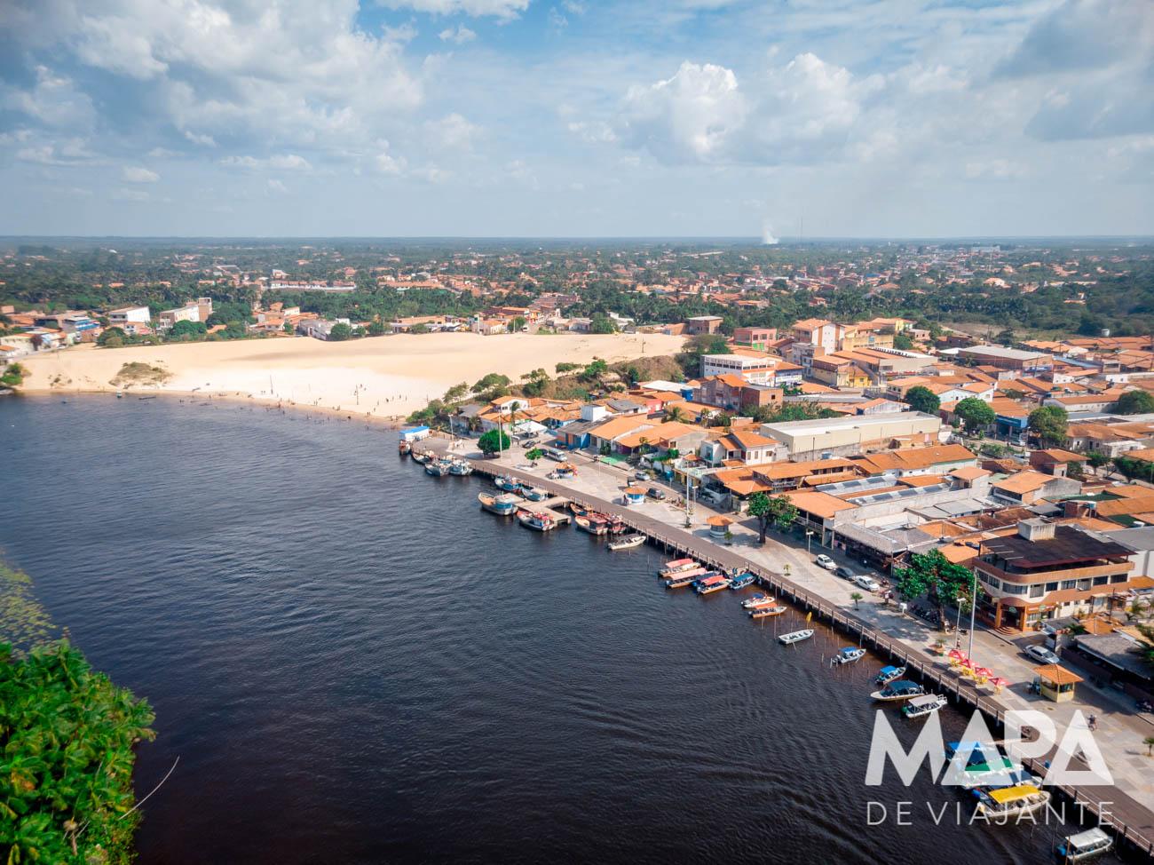 Barreirinhas Maranhão