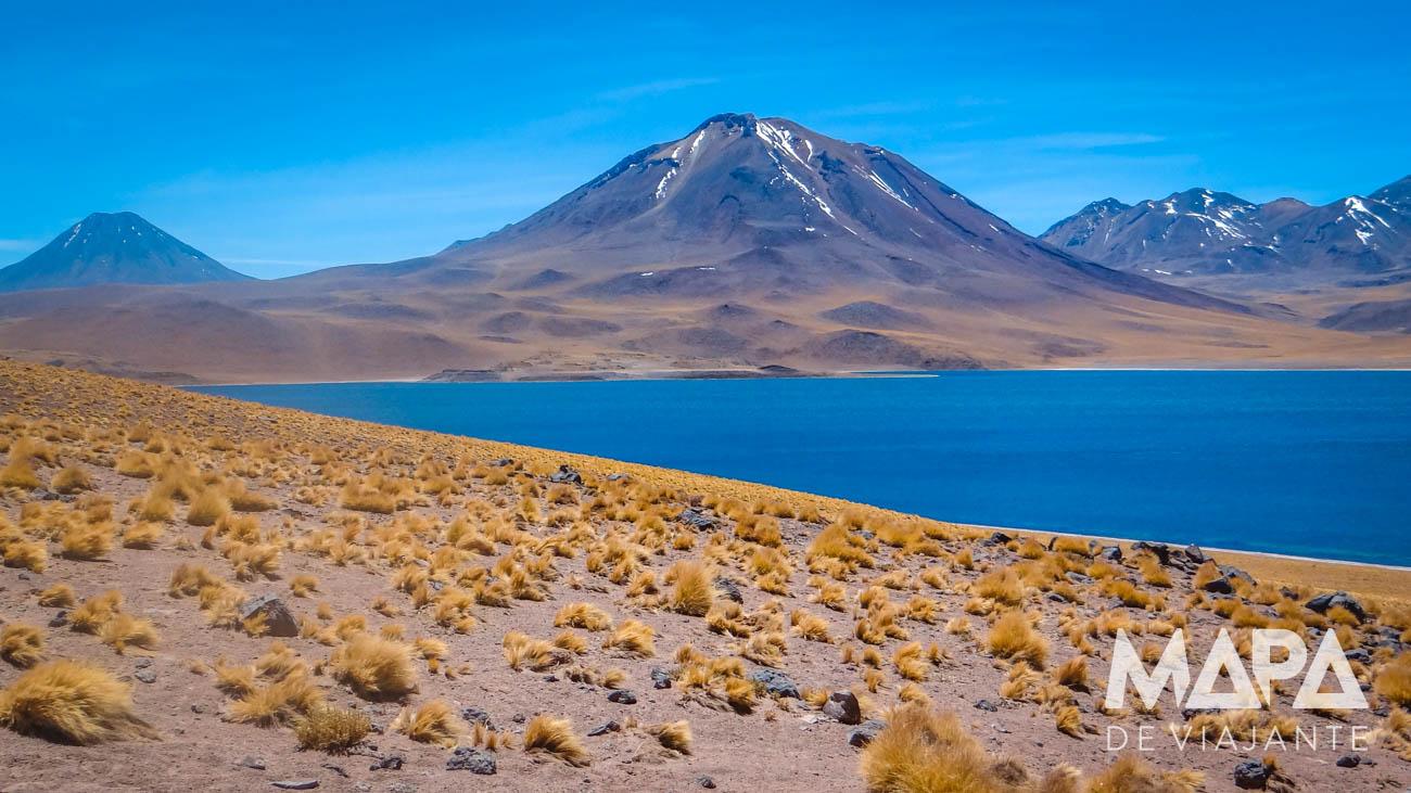 Lagunas Altiplânicas Lagoa Miscanti