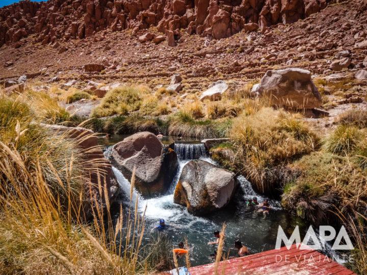 Fotos do Deserto do Atacama