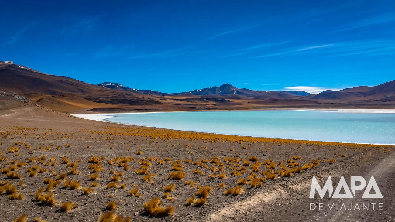 Roteiro Deserto do Atacama