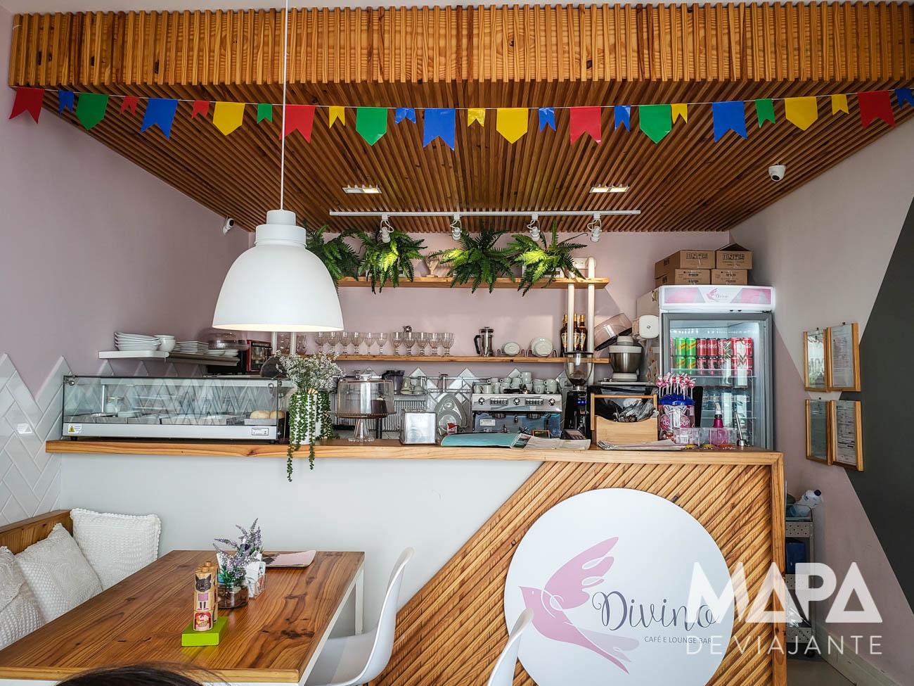 Divino Cafeteria Barreirinhas