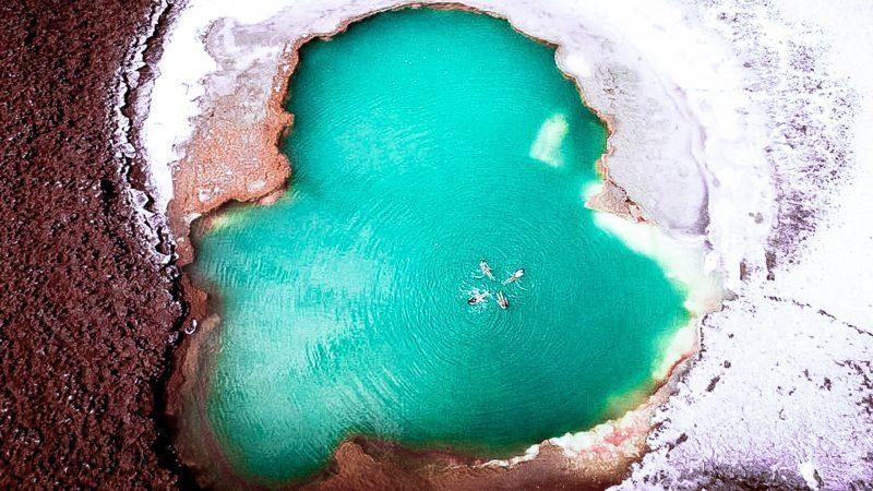 Fonte: FlaviaBia Expediciones Salar de Atacama