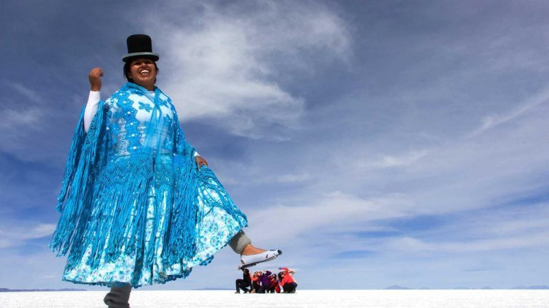 Fonte: FlaviaBia Expediciones Salar de Uyuni