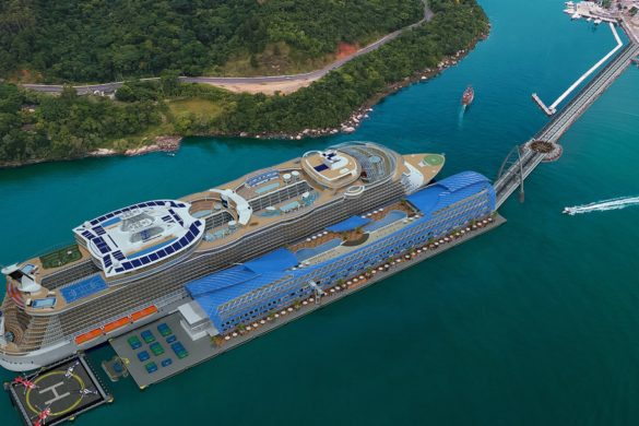 BC Port Balneário Camburiú
