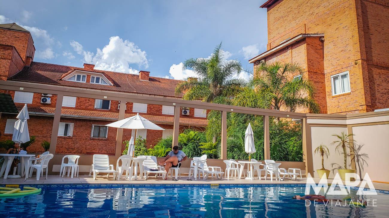Farina Park Hotel Bento Gonçalves