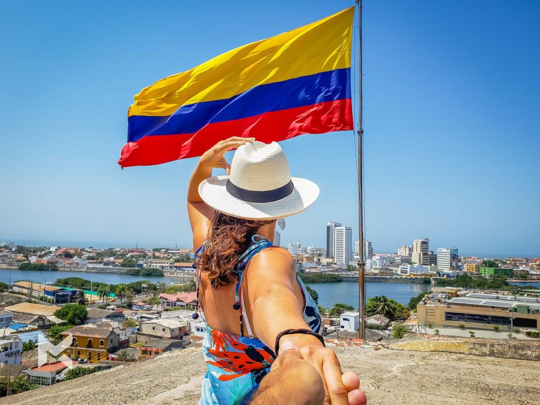 Dicas para viajar para Colômbia