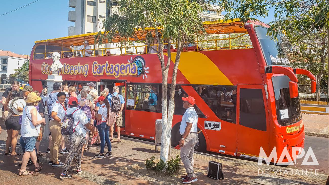 O que fazer Cartagena das Índias