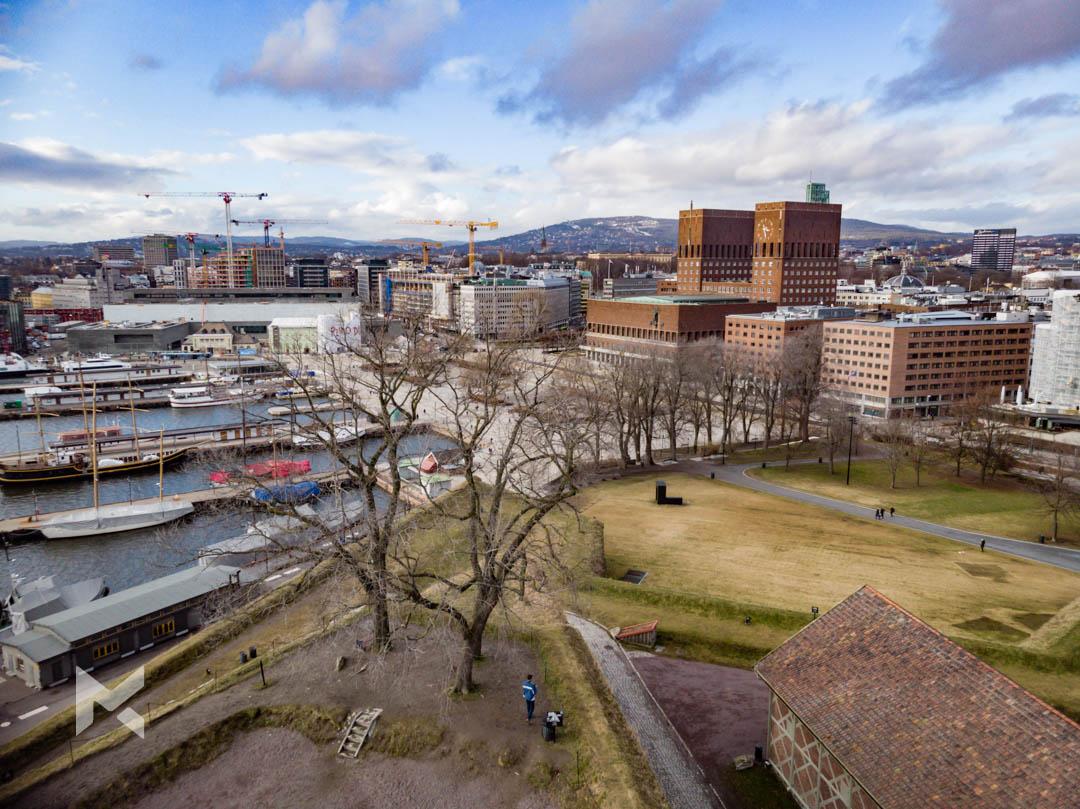 Dicas Noruega