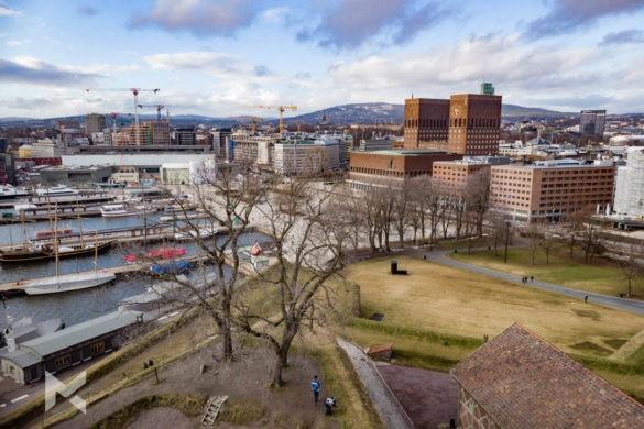 Roteiro Oslo capital Noruega