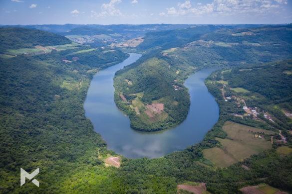 Rota Vale do Rio das Antas Bento Gonçalves