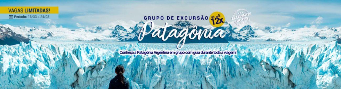 Excurção Brasileiros em Ushuaia 2020