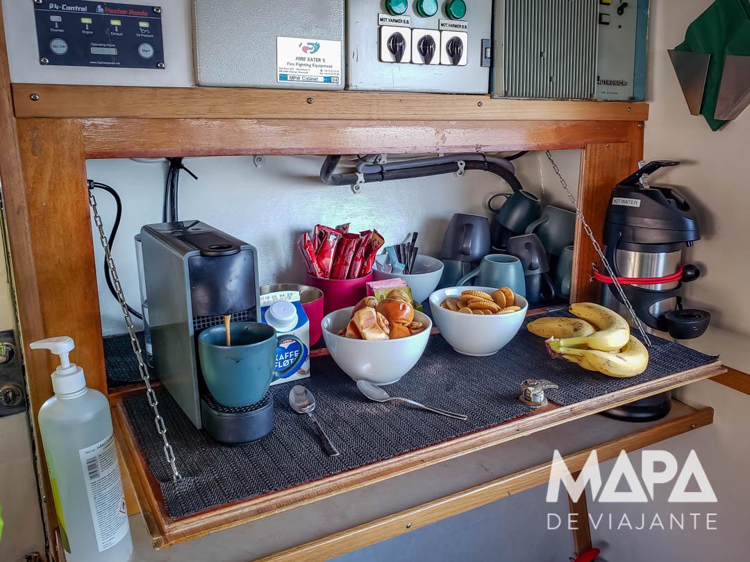 O que fazer em Tromso: Pescaria e passeio de barco