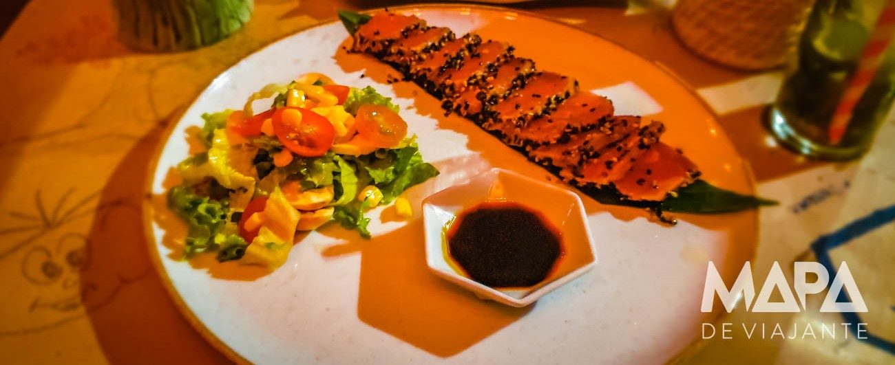 Onde comer em Cartagena das Índias