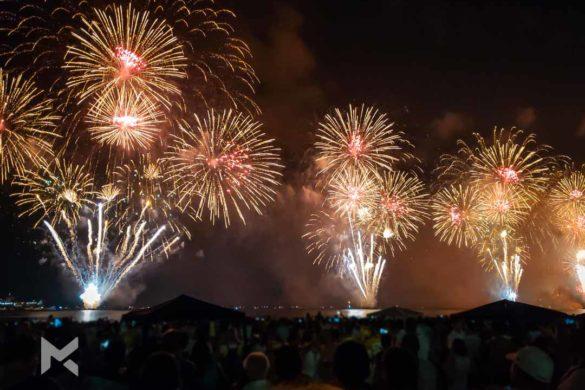 Eventos no Brasil 2020 e 2021