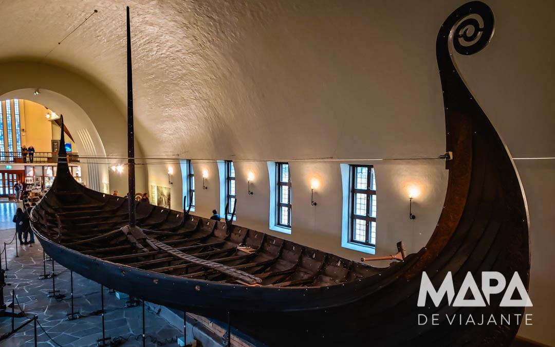 Museu dos Barcos Vikings