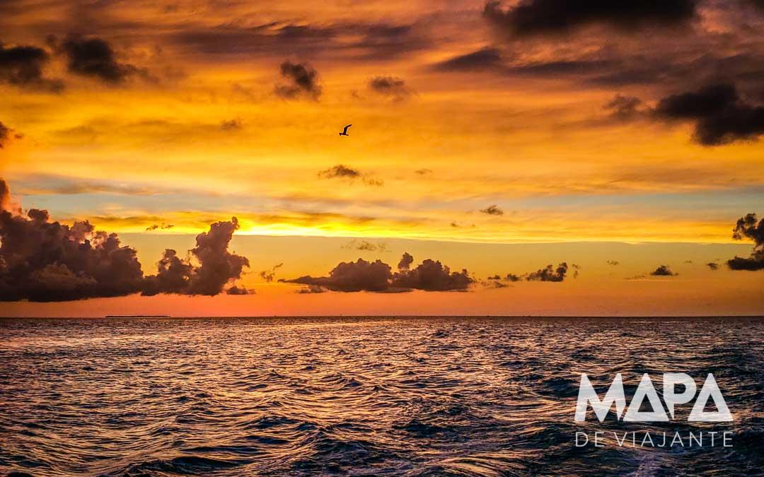 Fury Adventure O que fazer Key West Roteiro