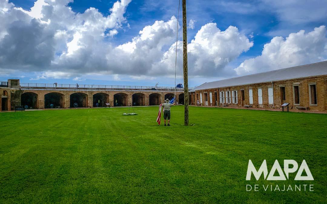 Zachary Fort Florida Keys