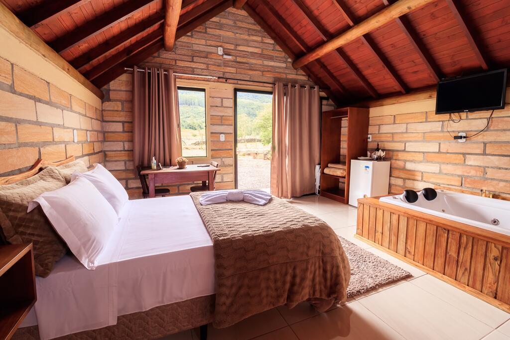 Hotel Praia Grande Chale Vale Rio do Boi